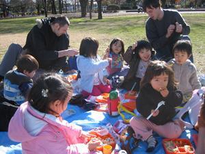 幼児・子供向け英語教育・英会話教室のプリスクール